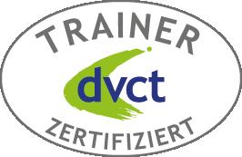 dvct-zertifizierter Trainer